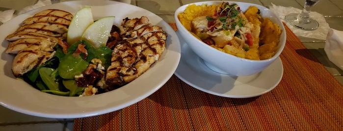 Las Palmas Cafe @ Copamarina Beach Resort is one of Puerto Rico Restaurants.