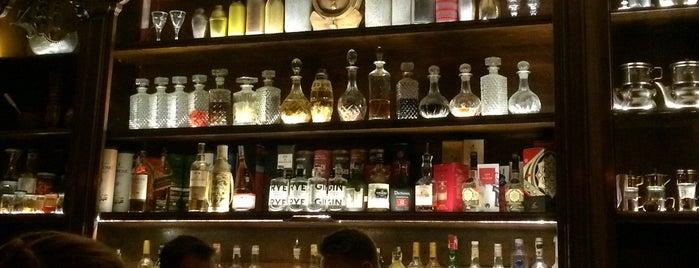 Spirit Bar is one of Brno.