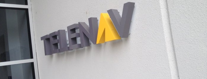 TeleNav is one of Silicon Valley Companies.
