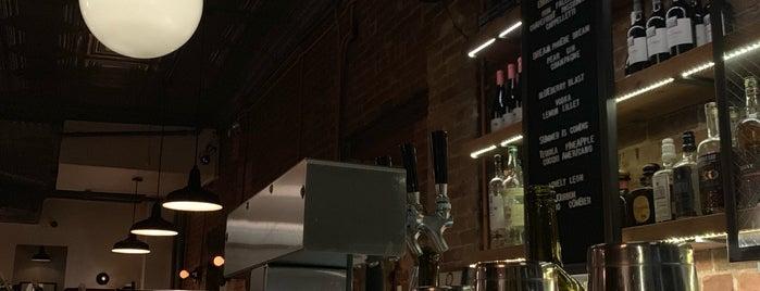Emmy Squared is one of สถานที่ที่บันทึกไว้ของ Guha.