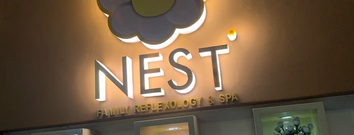 The 15 Best Places for Massage in Jakarta
