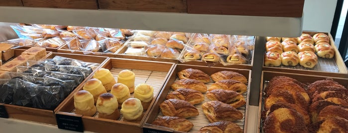 Provence Bakery & Café is one of PIK.