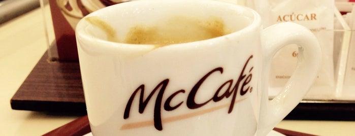 Mc Café is one of Santiago'nun Beğendiği Mekanlar.