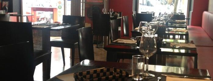 El Uno is one of Restaurantes de Menú del día menuveo.com.