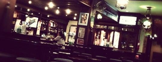 ฟลาน โอเบรียนส์ ไอริชผับ is one of Ichiro's reviewed restaurants.