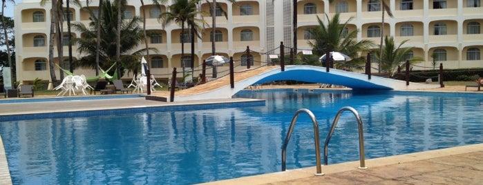 Pestana São Luis Resort is one of Pestana Hotels & Resorts.