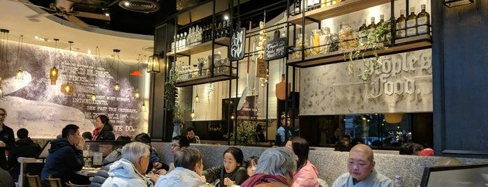 Pizza Hut is one of Lieux sauvegardés par Faisal.
