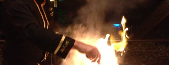 Mandarin A'la Carte Restaurant is one of Best Far East Restaurants In Turkey.