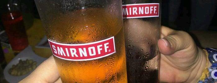 Khoffner Bistro & Bar is one of ANTALYA.