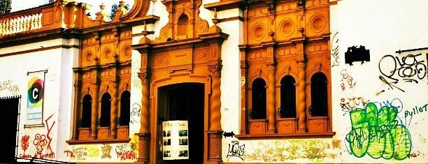 Museo Casa de Yrurtia is one of Argentina <3.