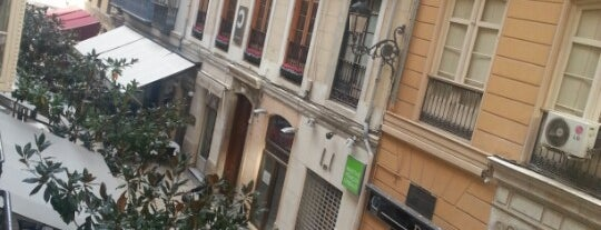 Hotel Molina Lario is one of Hoteles en España.