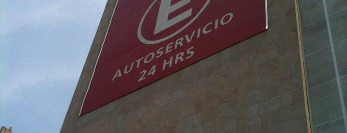 Estacionamiento is one of Alejandroさんのお気に入りスポット.