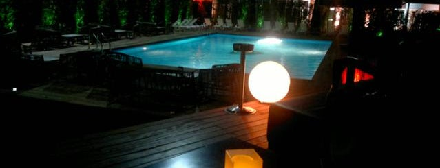 Pool Pub is one of Must-Visit ... Ankara.