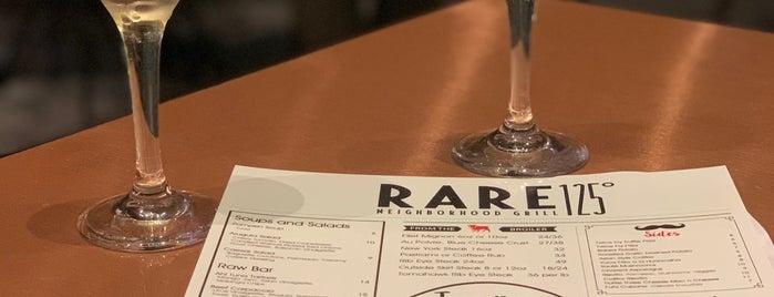 Rare 125 is one of Aran : понравившиеся места.