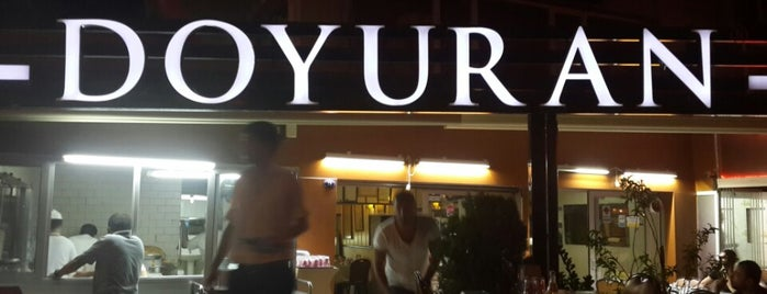 Doyuran is one of All-time favorites in Turkey.