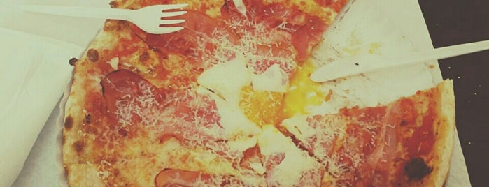 Il Padovano is one of Pizzeria / Italiano.