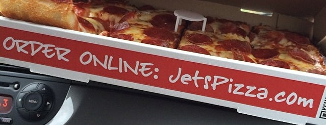 Jet's Pizza is one of All-time favorites in United States.