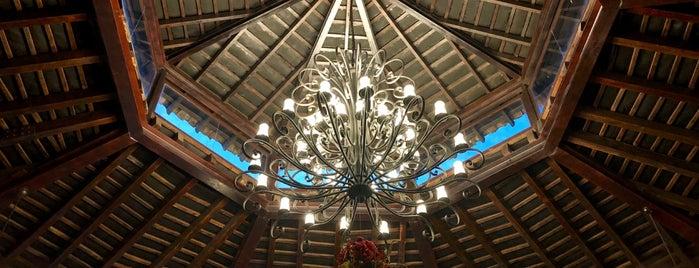 Cubitá Boutique Resort & Spa is one of สถานที่ที่ Dulce ถูกใจ.