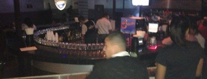 Ancla Lounge is one of Dalys'ın Beğendiği Mekanlar.