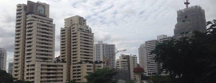 Tristan Condominium is one of Condo.