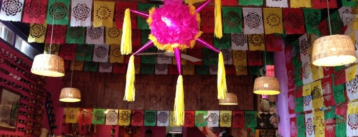 Los Colorines is one of ada eats and explores, mexico.