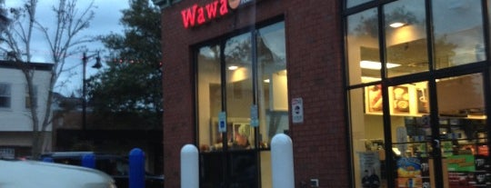 Wawa is one of Locais curtidos por Joseph.