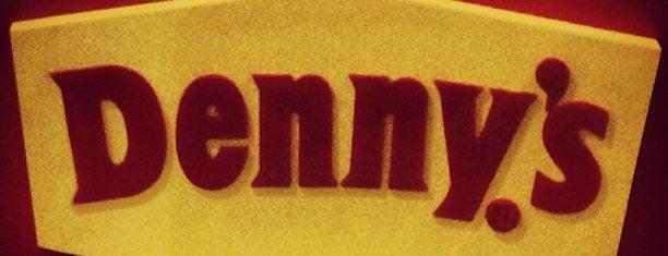 Denny's is one of Lugares favoritos de Cagla.