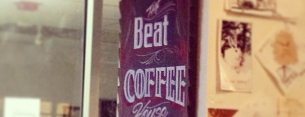 The Beat Coffeehouse is one of Las Vegas.