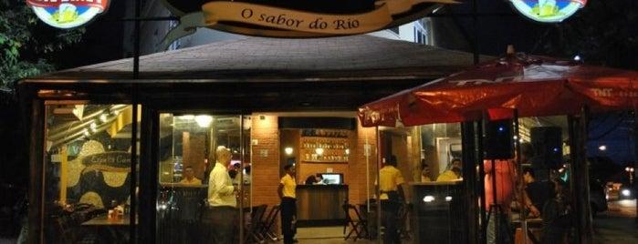 Espetto Carioca is one of Restaurante.