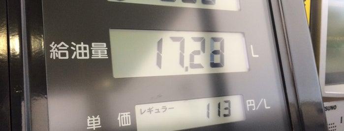 ホクレンSS 東神楽セルフ is one of ジャックさんのお気に入りスポット.
