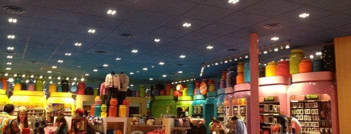 Ink And Paint Shop is one of Walt Disney World.