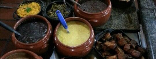Restaurante Mineira Gostosa is one of Lugares guardados de Lucas.