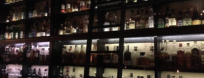 The Whiskey House is one of Bars.