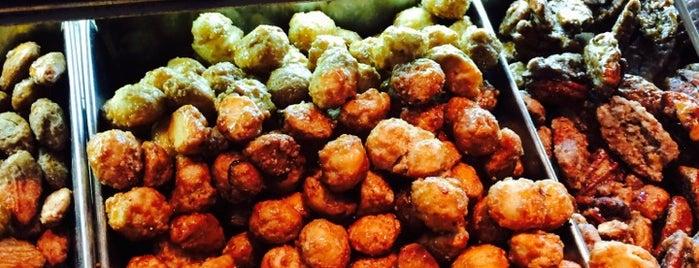 Nutty Bavarian is one of Locais curtidos por Kelzinha.