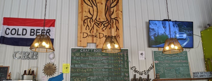 CraftRoots Brewing is one of Best Breweries in the World 3.
