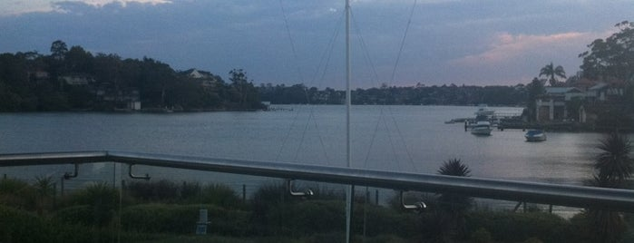 Zippo's Restaurant is one of Fine Dining in & around Sydney.