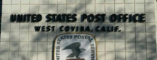 US Post Office is one of Posti che sono piaciuti a DFB.