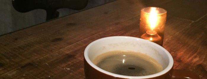 The Roastery by Nozy Coffee is one of Lさんのお気に入りスポット.