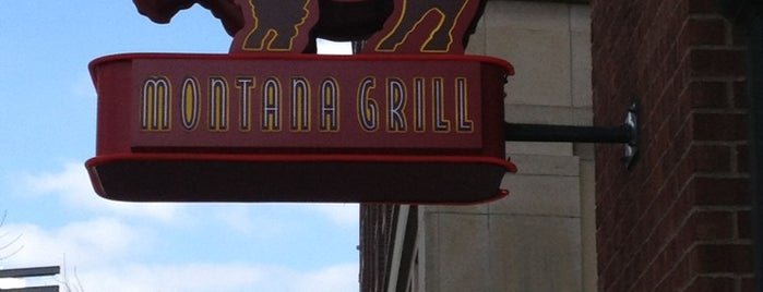 Ted's Montana Grill is one of Columbus, Ohio.