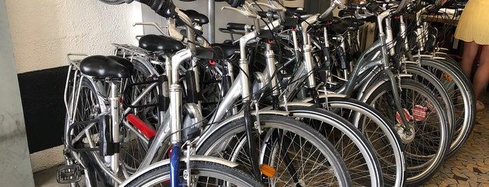 Paris à Vélo c'est Sympa ! is one of paris.