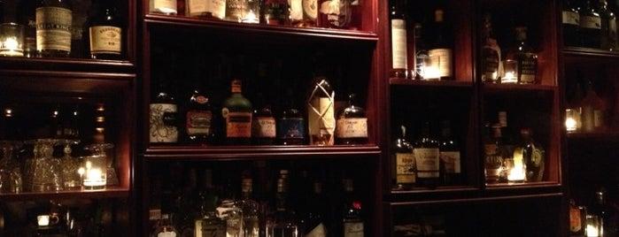 Experimental Cocktail Club is one of June 27 Weekend.