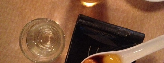 Koo is one of Fave SF Restaurants 2014.