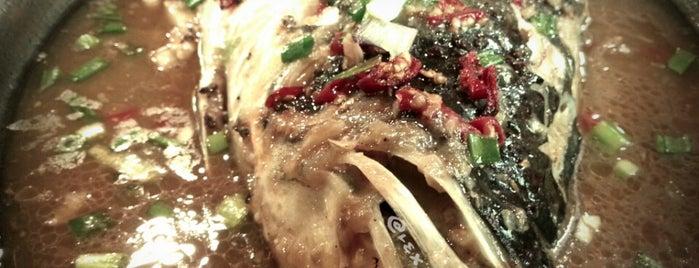 Ok Zhen Hao Wei Food Stall is one of Posti che sono piaciuti a Ian.