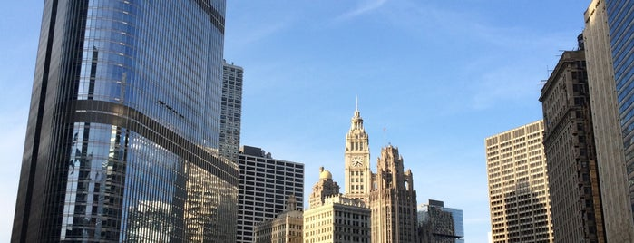 Renaissance Chicago Downtown Hotel is one of Locais curtidos por Fran.