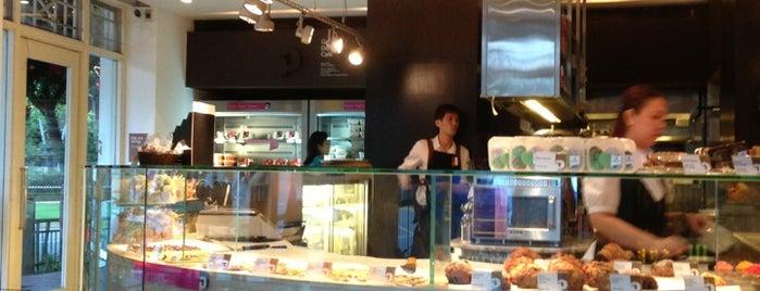 Da Paolo Gastronomia is one of สถานที่ที่ Chuck ถูกใจ.
