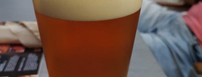 Ruta 6 Brewery is one of Bcn Beer.