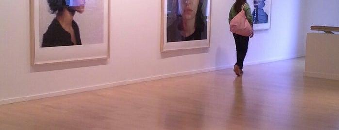 John Berggruen Gallery is one of San Francisco.