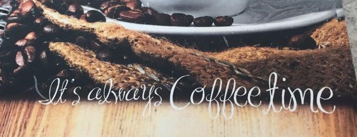 Casca Coffee is one of Posti che sono piaciuti a Edgar.