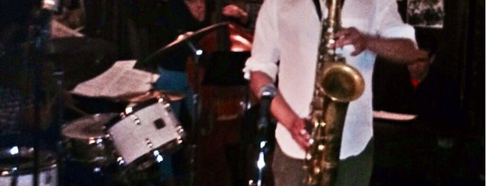 55 Bar is one of Best Jazz Clubs in NYC.