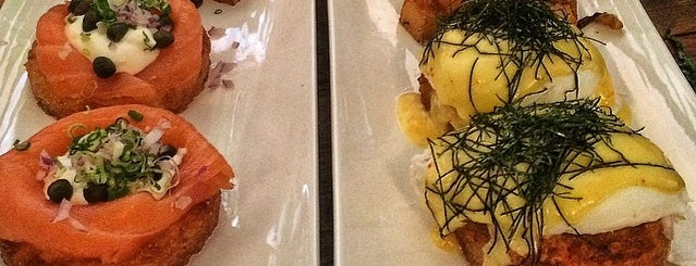 Cherry Izakaya is one of NYC 2014 new openings.